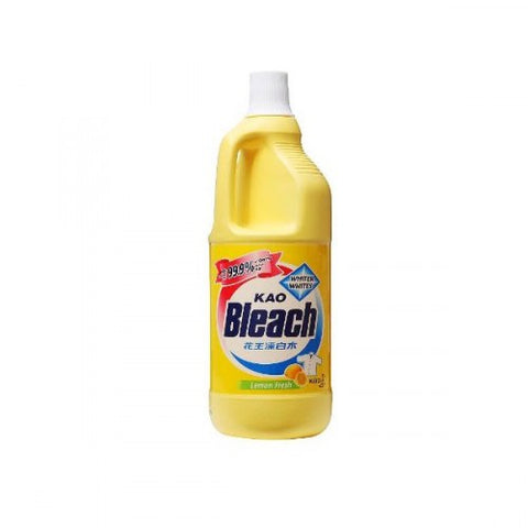 Kao Bleach 1.5L Lemon Fresh