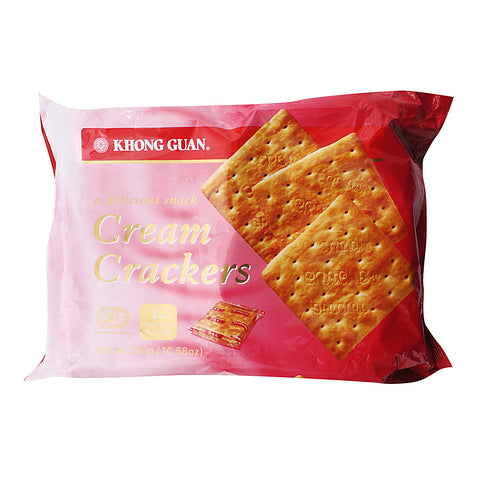Khong Guan Cream Crackers 300 g