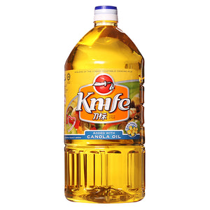 Knife Blended Canola Oil 2 L