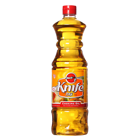 Knife Cooking Oil 1 L