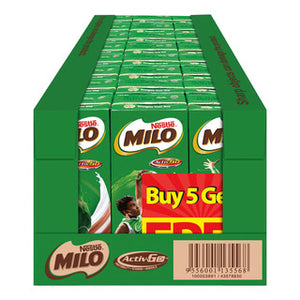 Milo Activ-Go Packet 24 x 200ml