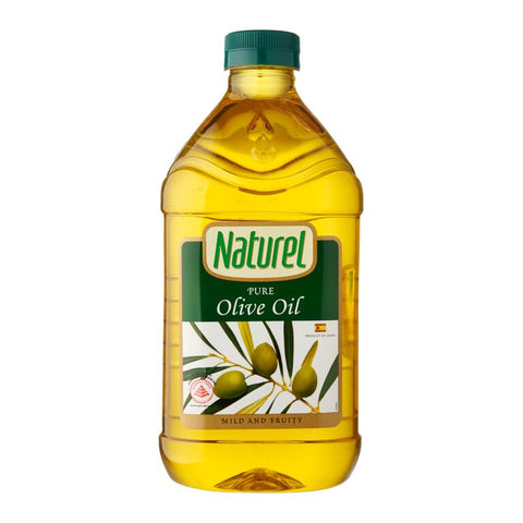 Naturel Pure Olive Oil 2 L