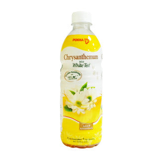 Pokka Chrysanthemum Tea 500ml