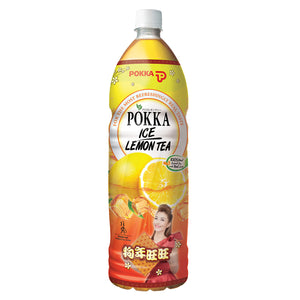 Pokka Ice Lemon Tea 1.5L