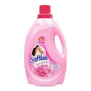 Softlan Fabric Conditioner 3L Floral