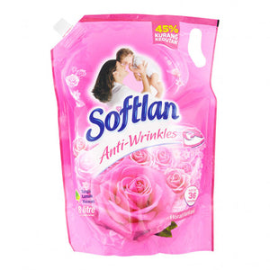 Softlan Fabric Conditioner Refill 1.8L Floral