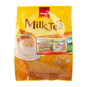 Super 3-In-1 Original Milk Tea 25 x 20 g