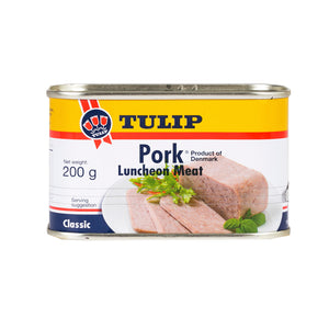 Tulip Pork Luncheon Meat 200 g