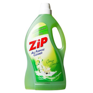 Zip All Purpose Cleaner 1.8L Citrus Garden