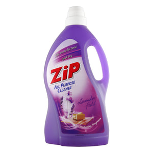 Zip All Purpose Cleaner 1.8L Lavender Field
