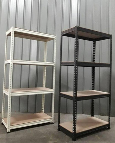 [BLACK FRIDAY] Boltless High Tensile Steel Rack (BACK BY POPULAR DEMAND)
