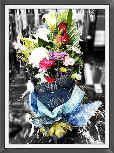 Keep Smile Bouquet