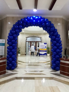 Balloon Arch 9 Feet