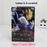 Banpresto Dragon Ball Sculture Big Budokai Super Vegeta Kick (box)