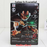 Banpresto Dragon Ball Sculture Big Budokai Raditz (Box)