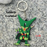 Dragon Ball Character Key Ring/Key Chain Cell