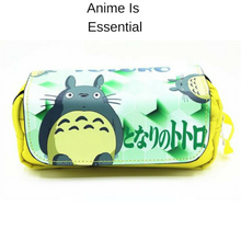The Anime Pencil Cases