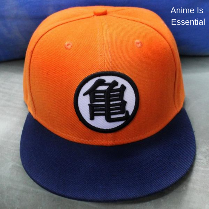Dragon Ball Baseball Hat