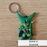 Dragon Ball Character Key Ring/Key Chain 2 Cell