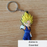 Dragon Ball Character Key Ring/Key Chain 2 Vegito Ss1