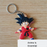 Dragon Ball Character Key Ring/Key Chain 2 Kid Goku