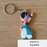 Dragon Ball Character Key Ring/Key Chain 2 Gotenks