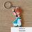 Dragon Ball Character Key Ring/Key Chain 2 Gotenks SS4