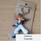 Dragon Ball Character Key Ring/Key Chain 2 Gogeta Ss4 large