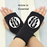 Dragon Ball Symbol Gloves