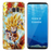 Anime Dragon ball Phone cases for Samsung Goku ss3