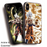 Dragon Ball Goku Ultra Instinct 2 Phone Cases
