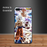 Dragon Ball Goku Ultra Instinct Phone Case