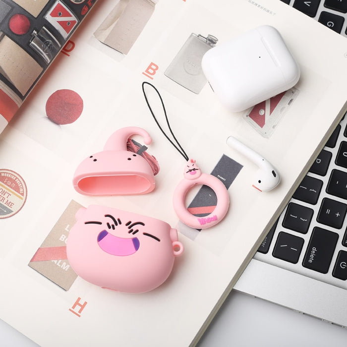 The Majin Buu AirPod Case