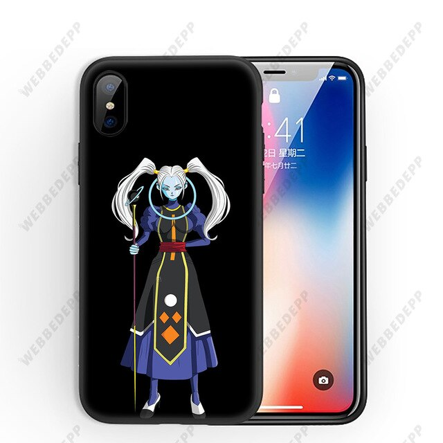 The DB Phone Cases (Iphone)