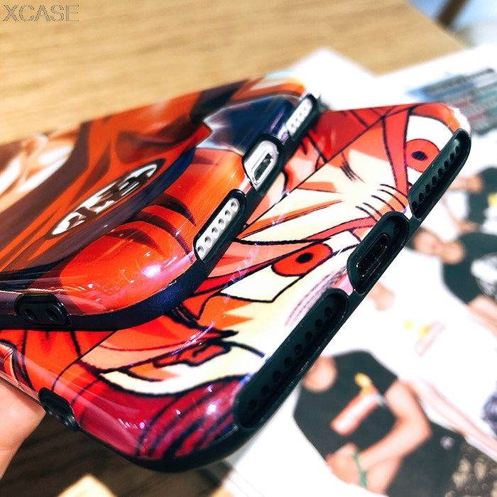 The Kakarot Phone cases