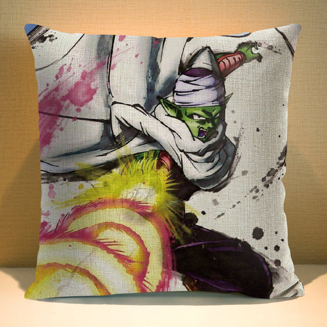 The Dragonball Cushion Cases
