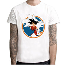 The Saiyans Shirts
