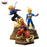 Banpresto Dragonball Z Absolute Perfection Figure Trio