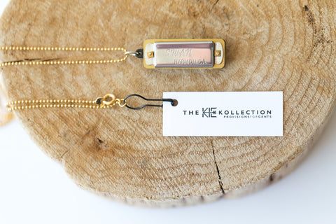 Handcrafted Accessories From The KIE Kollection