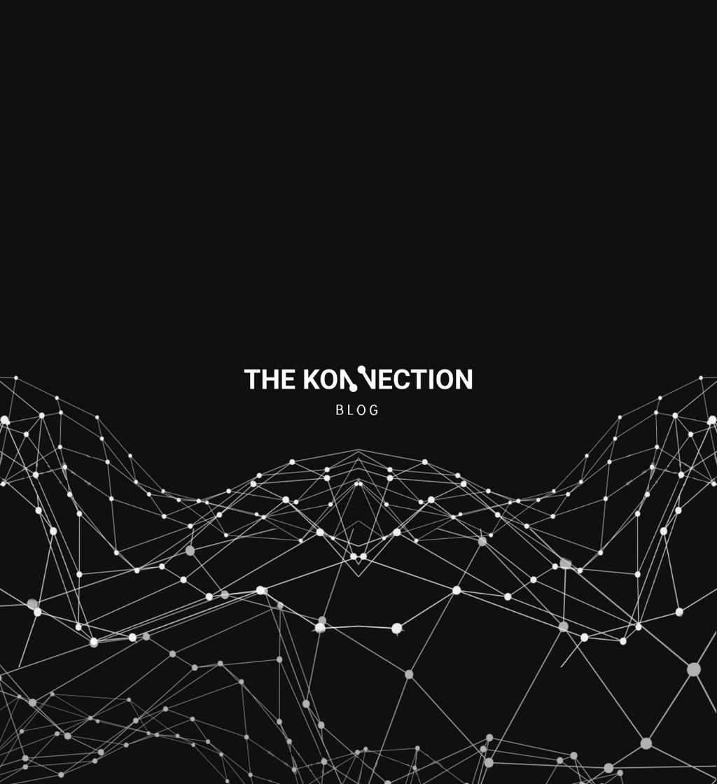 The Konnection Blog from KIE Men's Shoppe