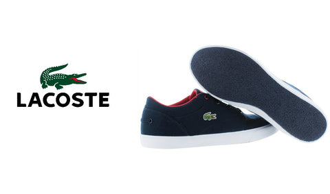 LACOSTE at KIE Men's Shoppe