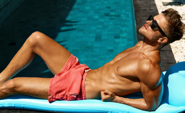 SWIMWEAR - KIE Men's Shoppe