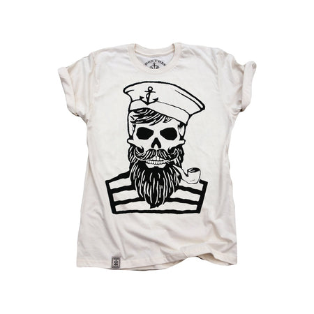 Blackbeard  Tee