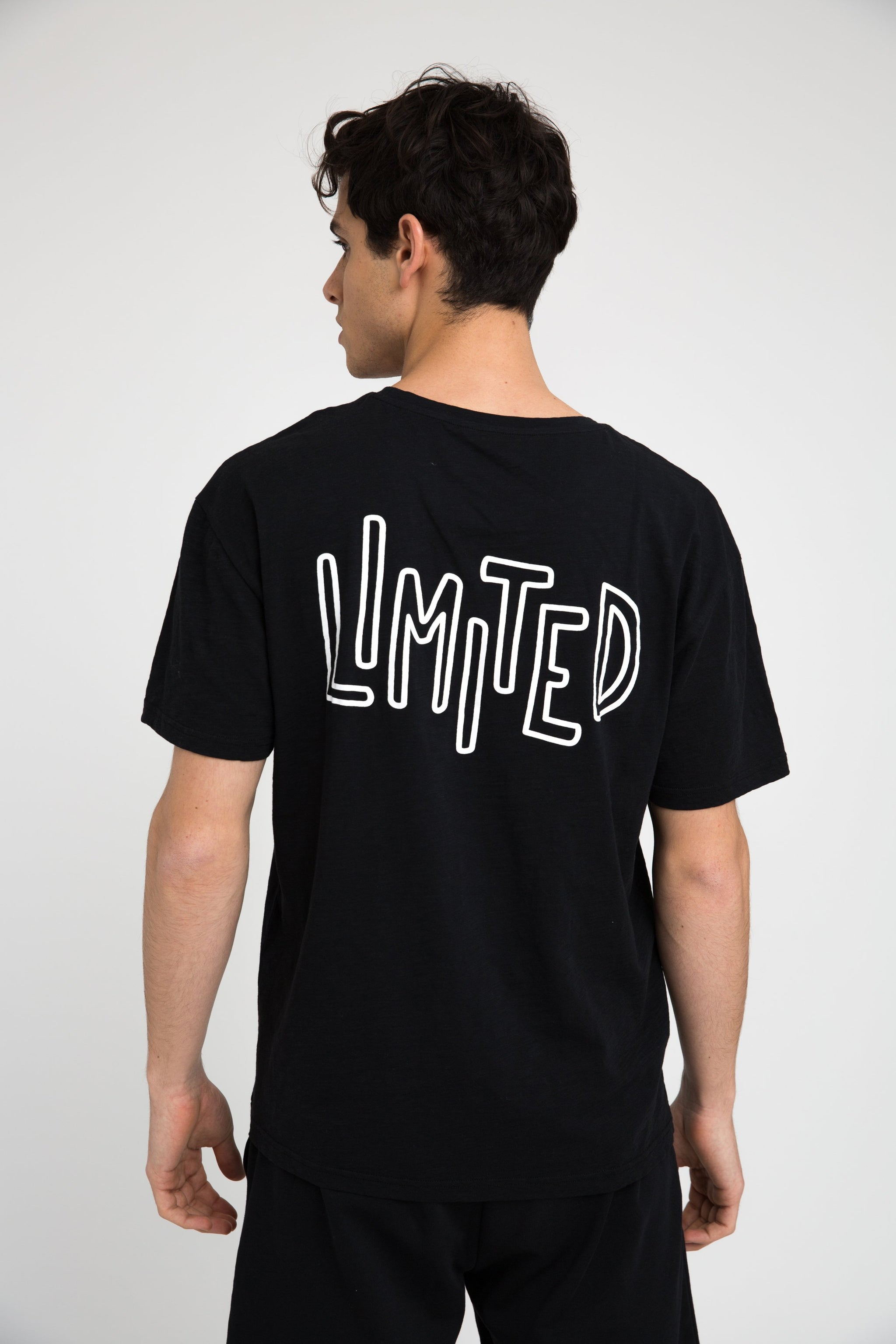 Limited Tee