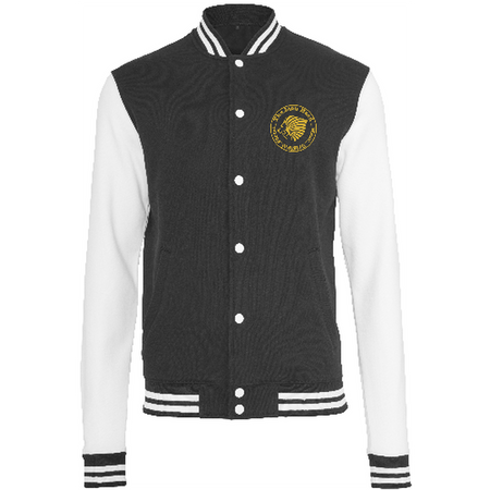 Varsity Jacket (More Colors)