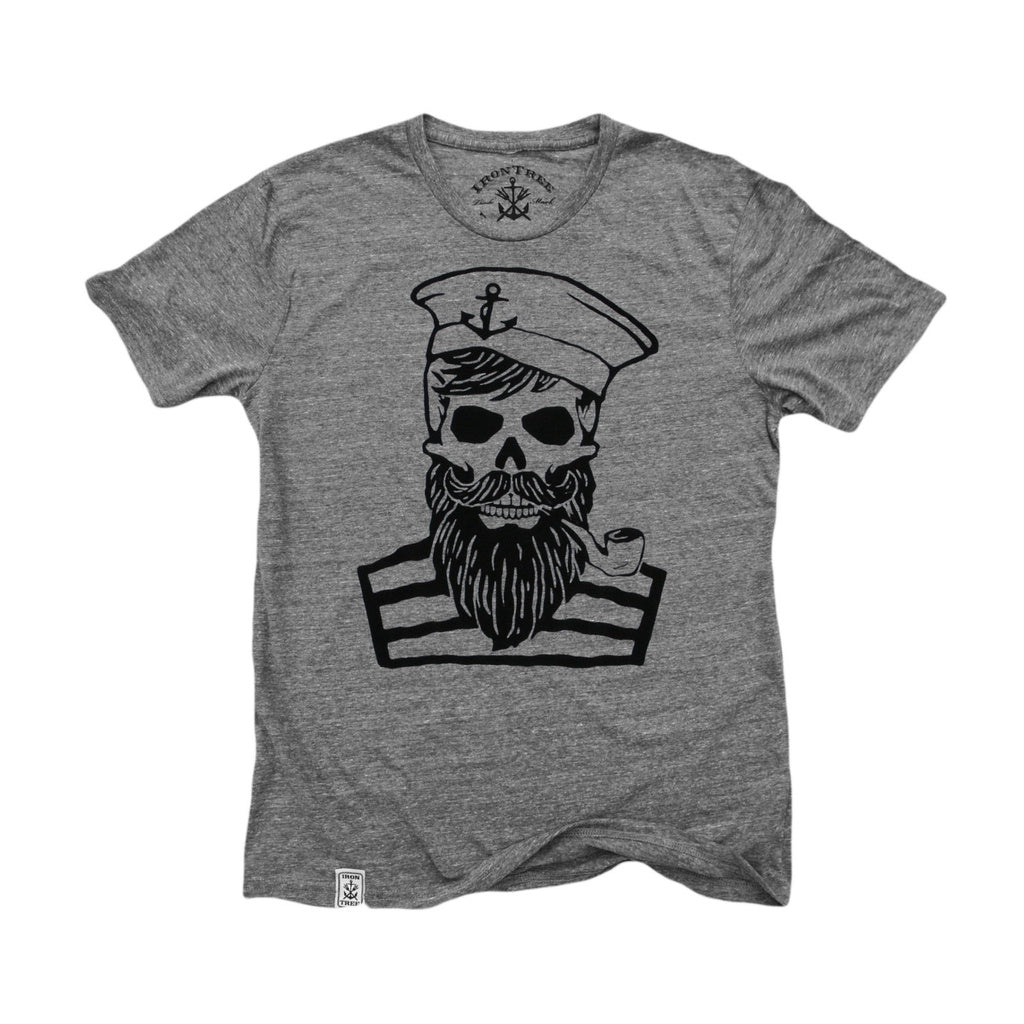 Blackbeard Ghost Tee