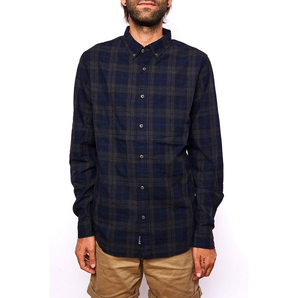 Clark Flannel Shirt