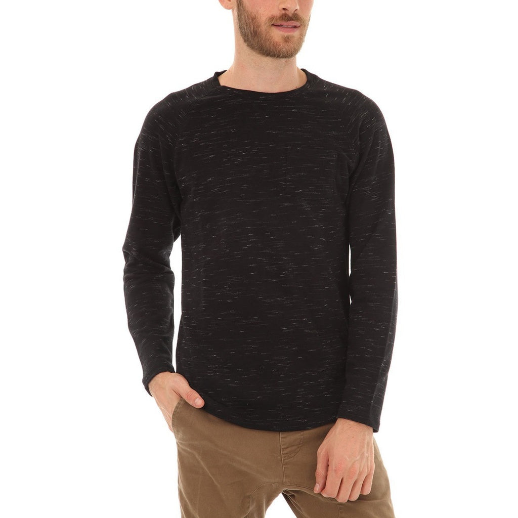 Asher Pullover (Black)