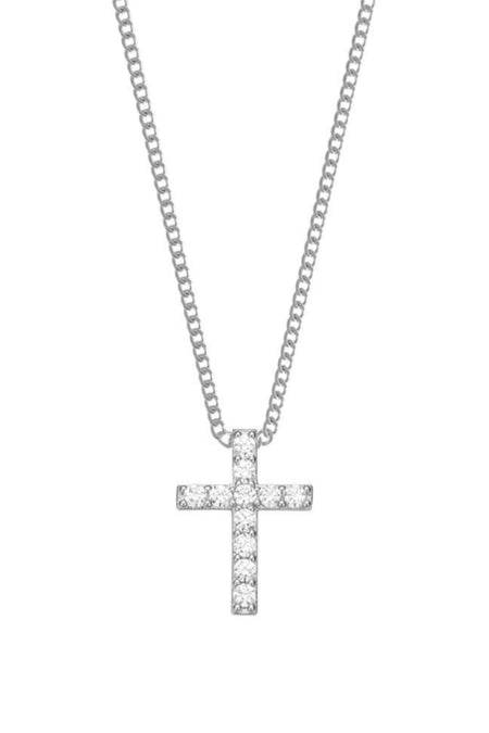 Crucis Necklace