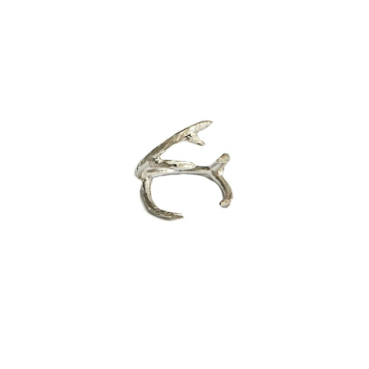 The Stag Ring from The KIE Kollection